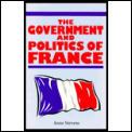 Government & Politics Of France