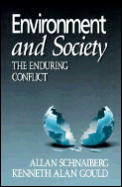 Environment & Society The Enduring Confl