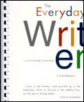 The everyday writer :a brief reference Cover