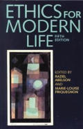 Ethics For Modern Life 5th Edition