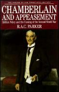 Chamberlain & Appeasement British Policy