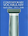 Contemporary Vocabulary 4TH Edition