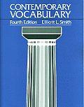Contemporary Vocabulary 4TH Edition