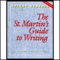 St. Martin's Guide to Writing: Shorter Version