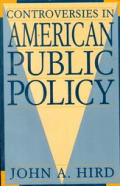 Controversies In American Public Policy