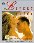 Lovers Guide The Art Of Better Lovemaking K