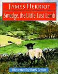 Smudge The Little Lost Lamb