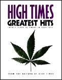 High Times Greatest Hits Twenty Years