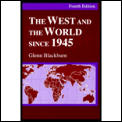 West & The World Since 1945