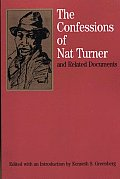 Confessions of Nat Turner & Related Documents