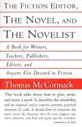 Fiction Editor The Novel & The Novelist