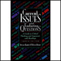 Current Issues & Enduring Questions 4th Edition