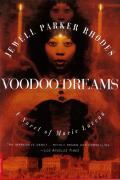 Voodoo Dreams: A Novel of Marie Laveau Cover