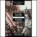 Now and then :reading and writing about the American immigrant experience