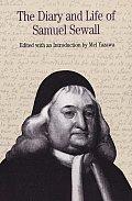 Diary & Life Of Samuel Sewall