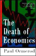 Death Of Economics