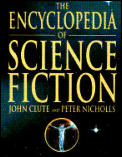 The Encyclopedia of Science Fiction Cover