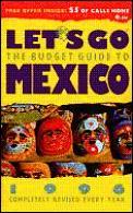 Lets Go Mexico 96
