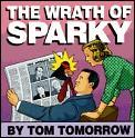 Wrath Of Sparky