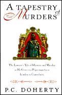 Tapestry Of Murders
