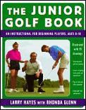 Junior Golf Book