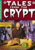 Tales From The Crypt Official Archives