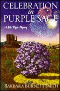 Celebration In Purple Sage