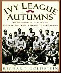 Ivy League Autumns College Football