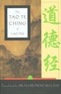 Tao Te Ching of Lao Tzu (95 Edition)