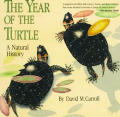 Year Of The Turtle A Natural History