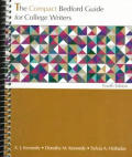 The compact Bedford guide for college writers