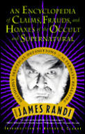 Encyclopedia Of Claims Frauds & Hoaxes Of The