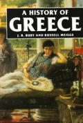 History Of Greece To The Death Of Alexander the Great 4th Edition