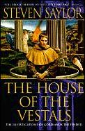 House Of The Vestals