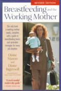 Breastfeeding & The Working Mother