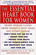 Essential Heart Book For Women