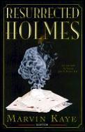 Resurrected Holmes New Cases From The No