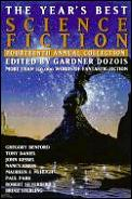Years Best Science Fiction 14