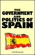 Government & Politics of Spain