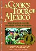 Cooks Tour Of Mexico