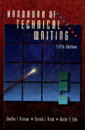 Handbook Of Technical Writing 5th Edition