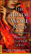 Bride Wore Red