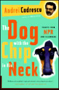 Dog With The Chip In His Neck