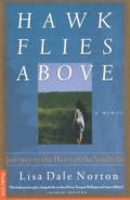 Hawk Flies Above
