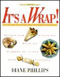 Its A Wrap Great Meals In Small Packages