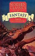 Modern Classics Of Fantasy by Dozois