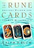 Runecards