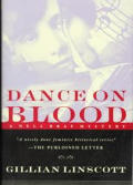 Dance On Blood A Nell Bray Mystery