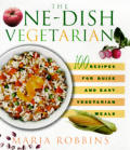 One Dish Vegetarian