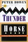 Thunder Horse A Gabriel Du Pre Mystery